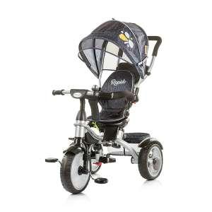 Chipolino Rapido Tricikli kupolával #fekete 2018 30316571 Chipolino Tricikli