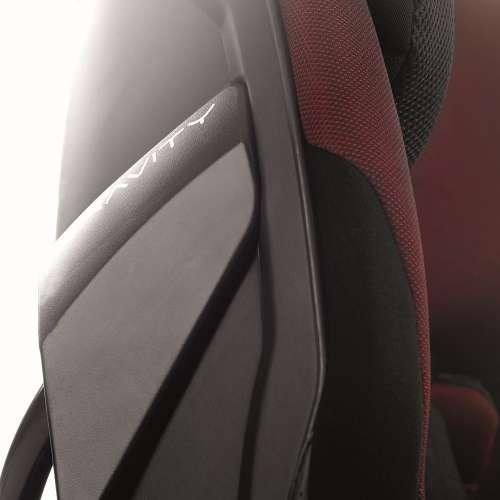 Jané Gravity iSize Autósülés 40-105cm - S53 Red 2017