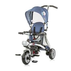 Chipolino Maverick Tricikli #kék 2018 31063262 Tricikli