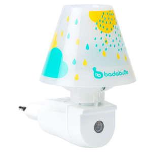 Badabulle Éjjeli fény #kék 30270280 Badabulle