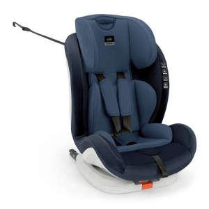 CAM Calibro Isofix Autósülés 9-36kg #kék 2018 30270289 CAM Gyerekülés