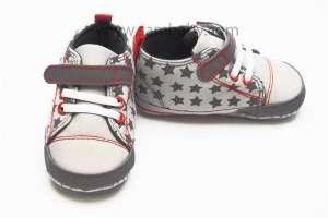 Puhatalpú cipő, kocsicipő