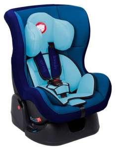 Lionelo Liam Plus Biztonsági Autósülés 0-18kg #kék 30306939