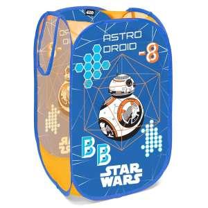 Disney Játéktároló - Star Wars #kék 30309744 Játéktároló