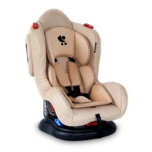 Lorelli Jupiter Biztonsági Autósülés 0-25kg #bézs 2018 30310824 Gyerekülés  / autósülés 0-25 kg