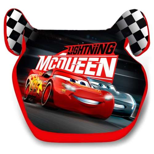 Disney ülésmagasító - Cars