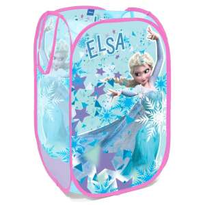 Disney Játéktároló - Jégvarázs #kék-rózsaszín 30304781 Játéktároló