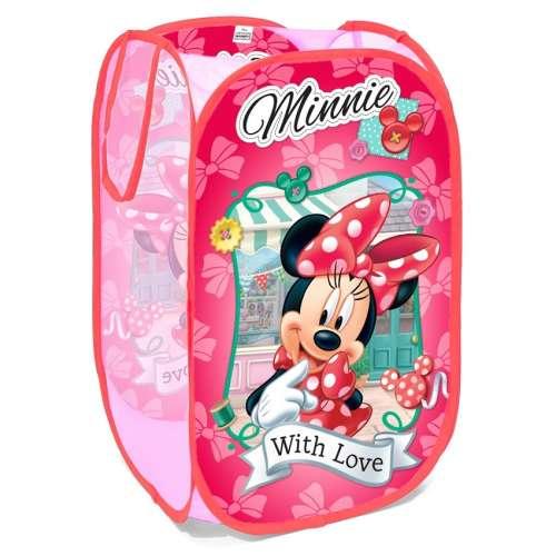 Disney játéktároló - Minnie