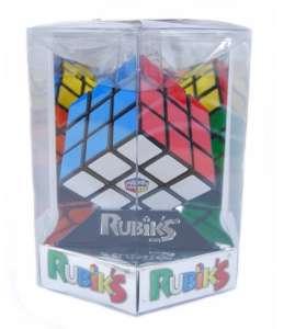 Rubik - Rubik 3x3x3 kocka hexa díszdobozos 30404216