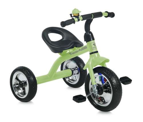 Lorelli A28 Tricikli #zöld 2017