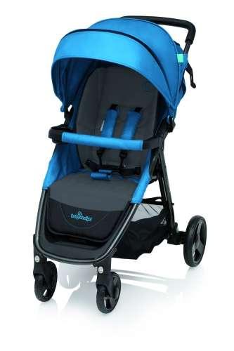 Baby Design Clever sport Babakocsi #türkiz 2018