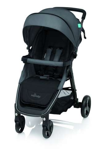 Baby Design Clever sport Babakocsi #szürke 2018