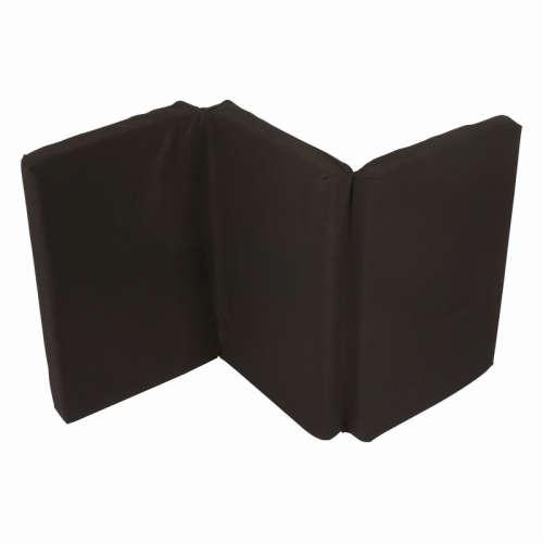 Nattou matrac Utazóágyba #fekete