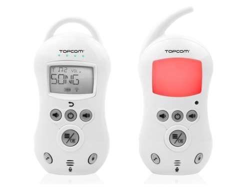 Topcom KS-4222 Baby audio monitor