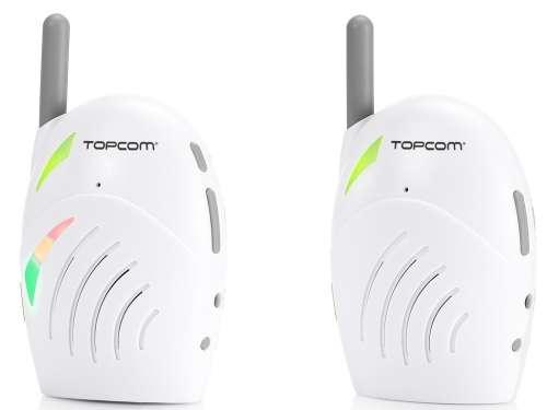 Topcom KS-4216 Baby monitor