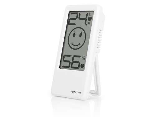 Topcom TH-4675 Baby Szobahőmérő