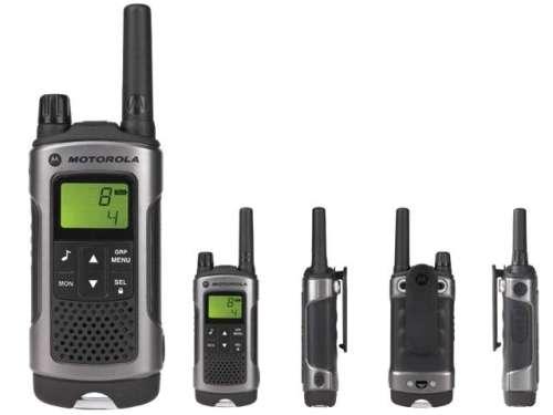 Motorola TLKR T80 adó-vevő készülék