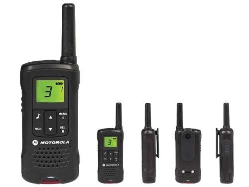 Motorola TLKR T60 adó-vevő készülék