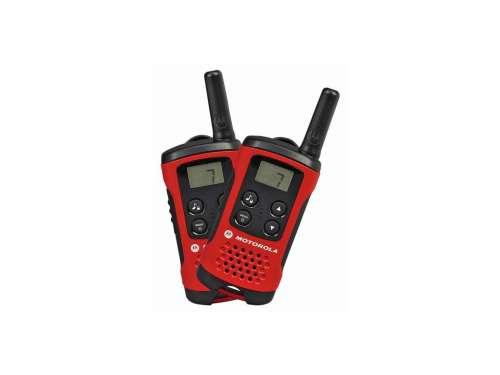 Motorola TLKR T40 adó-vevő készülék