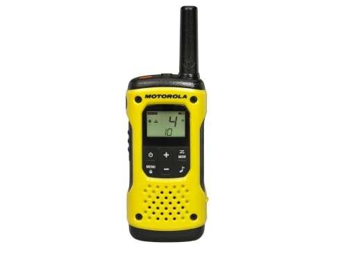 Motorola TLKR T92 H2O adó-vevő készülék