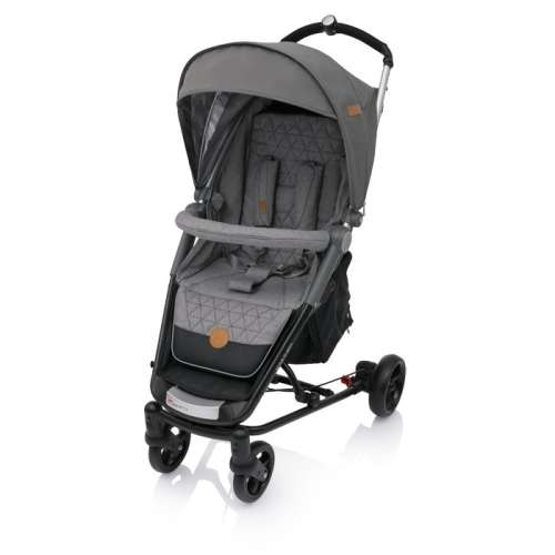Espiro Magic sport Babakocsi - 07 Scandi Gray 2018