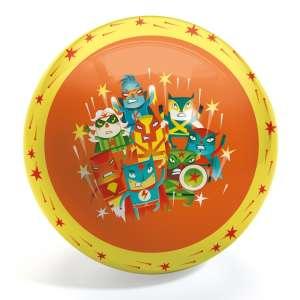 Djeco - Super heroes ball 22cm 30404121