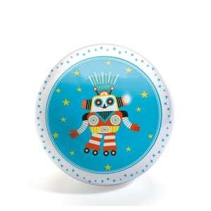 Djeco - Funky Robots ball 12cm 30404063