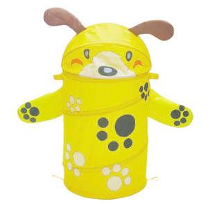 Brillant játéktároló henger kutya 30290187 Játéktároló