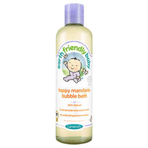 Earth Friendly Baby Mandarinos Habfürdő 300ml 30290189