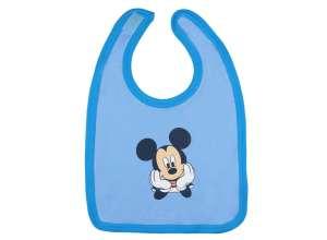 Disney tépőzáras Előke - Mickey #kék 30397634 Előke, büfikendő