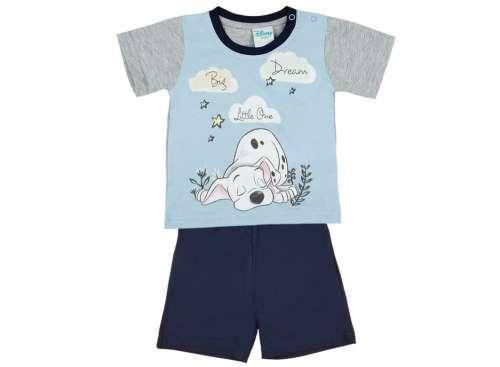 Disney rövid Pizsama - 101 Kiskutya  kék  fa0bc6a3d1