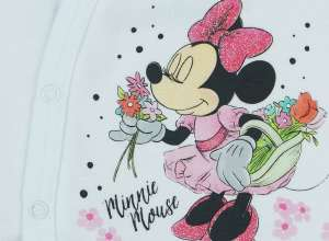 Disney Minnie ujjatlan Rugdalózó 30385915