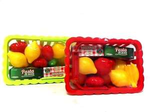 Abrick - EC #zöldségek kosárban 30484438 Szerepjáték