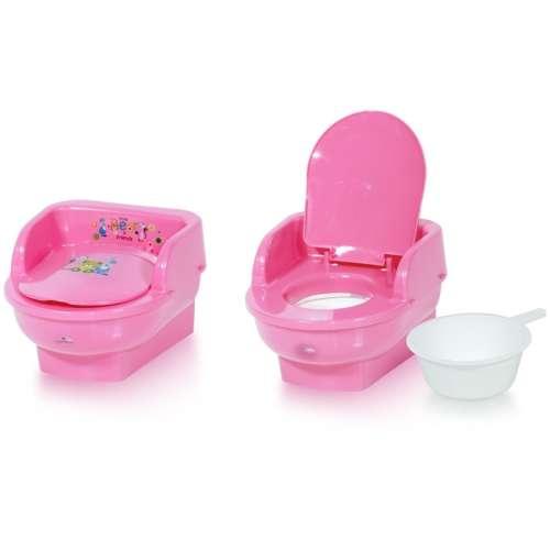 Lorelli Throne bili-Little Bear #pink
