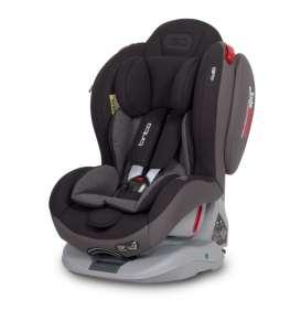 EasyGo Tinto Isofix Biztonsági Autósülés 0-25kg #szürke 2018 30307138 Gyerekülés  / autósülés 0-25 kg
