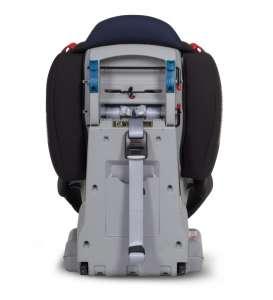 EasyGo Tinto Isofix Biztonsági Autósülés 0-25kg #türkiz 2018