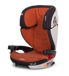 EasyGo Camo Isofix Biztonsági Autósülés 15-36kg - Copper #narancssárga 2018 30306541 Easy Go Gyerekülés