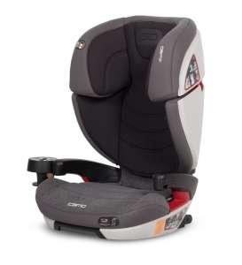 EasyGo Camo Isofix Biztonsági Autósülés 15-36kg - Carbon #szürke 2018 30307452 Easy Go Gyerekülés