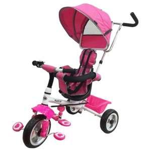 Baby Mix Rapid prémium Tricikli #rózsaszín 30292519