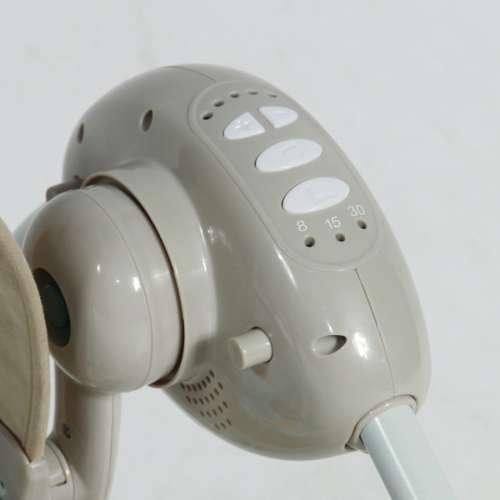 Lorelli Portofino elektromos babahinta #bézs