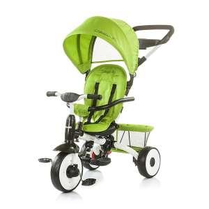 Chipolino Urban Tricikli kupolával #zöld 30319045