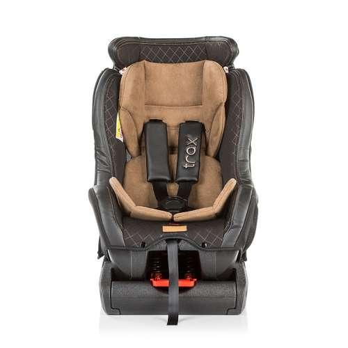 Chipolino Trax Autósülés 0-25kg #barna-fekete 2018