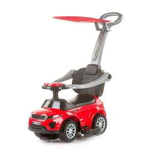 Chipolino RR Max Bébitaxi #piros 31305559 Bébitaxi, kismotor