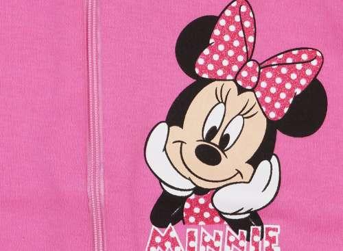 Disney Minnie lányka Overál Pizsama  240d92b4bc