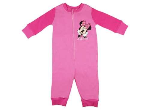 Disney Minnie lányka Overál Pizsama  c1f2b805be