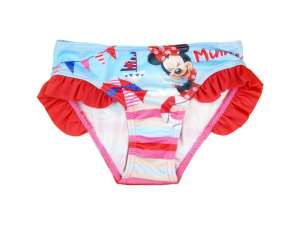 Disney Minnie lányka fürdőbugyi #piros110 30488936