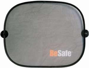 BeSafe Napellenző #fekete 30483536 Napellenzők és árnyékolók