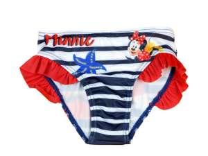 Disney Minnie lányka fürdőbugyi #pirosfodros 110 30485841