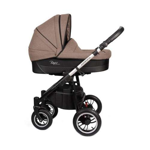 Dorjan Basic Comfort 3in1 multifunkciós Babakocsi  bézs-fekete 2018 ... 556d22067c