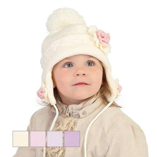 Téli Sapka lány 6589  3e4de057fa
